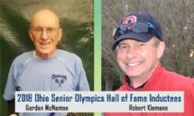 Open news item - 2018 Hall of Fame Inductees